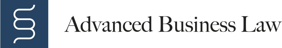 Advance Business Logo